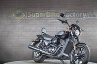 USED 2017 17 HARLEY-DAVIDSON STREET 749 ALL TYPES OF CREDIT ACCEPTED. GOOD & BAD CREDIT ACCEPTED, 1000+ BIKES IN STOCK