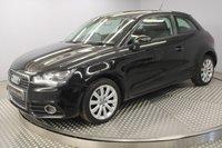 USED 2011 AUDI A1 1.6 TDI SPORT 3d 103 BHP