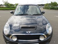 USED 2009 09 MINI CLUBMAN 1.6 COOPER S 5d 172 BHP