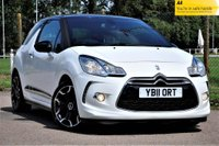 2011 CITROEN DS3 1.6 HDi DSport 3dr £4990.00