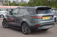 USED 2017 67 LAND ROVER DISCOVERY 3.0 Si6 HSE Auto 4WD (s/s) 5dr 22' WHEELS* RARE 3.0 PETROL