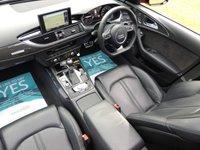 USED 2017 17 AUDI A6 4.0 RS6 AVANT TFSI V8 QUATTRO 5d AUTO 553 BHP
