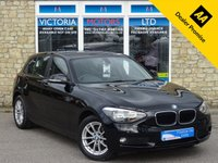USED 2015 64 BMW 1 SERIES 2.0 116D SE [£20 TAX] Turbo Diesel 5 DR