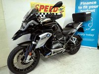 USED 2016 66 BMW R 1200 GS