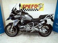 USED 2013 13 BMW R 1200 GS
