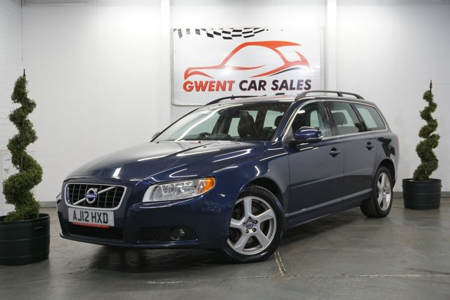 USED 2012 12 VOLVO V70 2.0 D3 SE 5d AUTO 161 BHP GREAT SPEC EXAMPLE ,LEATHER, GREAT HISTORY SPARE KEY,FINANCE AVALIABLE