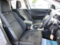 USED 2015 65 HONDA CR-V 1.6 I-DTEC SE 5d AUTO 160 BHP 4X4 1 OWNER FACELIFT AUTOMATIC 4X4