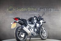 USED 2016 16 HONDA CBR300 ALL TYPES OF CREDIT ACCEPTED. GOOD & BAD CREDIT ACCEPTED, OVER 700+ BIKES IN STOCK
