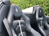 USED 2012 12 FERRARI 458 4.5 Spider Auto Seq 2dr SUPERB  SPEC! LOW MILES!