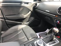 USED 2018 68 AUDI A3 2.5 RS 3 QUATTRO 4d AUTO 395 BHP