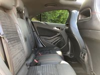 USED 2017 17 MERCEDES-BENZ CLA 2.1 CLA 220 D AMG LINE 4d AUTO 174 BHP