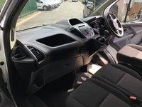 USED 2018 18 FORD TRANSIT CUSTOM 2.0 290 HR P/V 1d 104 BHP