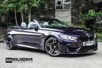 USED 2016 16 BMW M4 3.0 M4 2d AUTO 426 BHP CONV