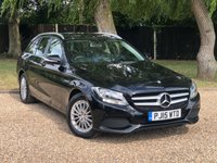 2015 MERCEDES-BENZ C CLASS 2.1 C220 BLUETEC SE EXECUTIVE 5d 170 BHP £11250.00
