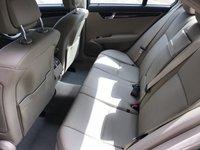 USED 2009 59 MERCEDES-BENZ C CLASS 1.6 C180 KOMPRESSOR BLUEEFFICIENCY ELEGANCE 4d AUTO 156 BHP