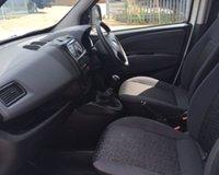 USED 2016 66 FIAT DOBLO CARGO 16V SX MULTIJET PANEL VAN