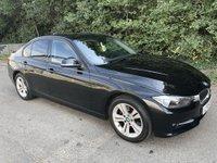 USED 2015 15 BMW 3 SERIES 2.0 320D SPORT 4d 181 BHP
