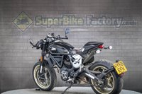 USED 2018 68 DUCATI SCRAMBLER 803 - ALL TYPES OF CREDIT ACCEPTED. GOOD & BAD CREDIT ACCEPTED, OVER 600+ BIKES IN STOCK