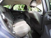 USED 2011 11 FORD FOCUS 1.6 TITANIUM 5d 124 BHP DRIVES SUPERB A/C VGC