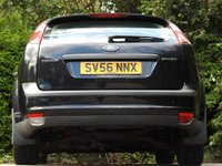 USED 2006 56 FORD FOCUS 1.6 SPORT 16V 5d 116 BHP OWNED FOR 9 YEARS ONLY 36K FSH