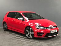 USED 2015 15 VOLKSWAGEN GOLF 2.0 R DSG 5d AUTO 298 BHP * 0% Deposit Finance Available