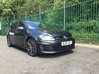 USED 2016 16 VOLKSWAGEN GOLF 2.0 GTD 5d 181 BHP All Vehicles with minimum 6 months Warranty, Van Ninja Health Check and cannot be beaten on price!