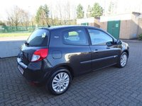 USED 2010 60 RENAULT CLIO 1.1 I-MUSIC 16V 3d 74 BHP