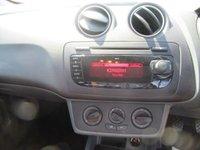 USED 2010 60 SEAT IBIZA 1.2 S A/C 3d 69 BHP