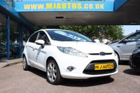 USED 2011 11 FORD FIESTA 1.25 ZETEC 5dr 81 BHP NEED FINANCE??? APPLY WITH US!!!