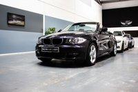 2011 BMW 1 SERIES 2.0 120I SE 2d 168 BHP £7991.00