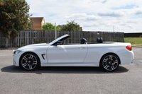2014 BMW 4 SERIES 3.0 430D M SPORT 2d AUTO 255 BHP