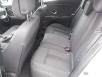 USED 2012 12 RENAULT MEGANE 1.5 DYNAMIQUE TOMTOM DCI ECO 5d 110 BHP