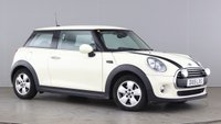 2015 MINI HATCH ONE