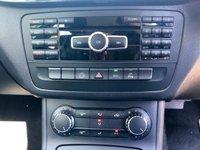 USED 2012 62 MERCEDES-BENZ B CLASS 1.8 B180 CDI BLUEEFFICIENCY SE 5d AUTO 109 BHP
