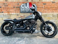 USED 2016 16 HARLEY-DAVIDSON CVO PRO STREET BREAKOUT 1801 16  Stage One Vance & Hines