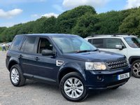USED 2011 11 LAND ROVER FREELANDER 2.2 TD4 XS 5d 150 BHP FULL SERVICE HISTORY