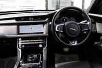 USED 2016 16 JAGUAR XF 2.0d R-Sport Auto (s/s) 4dr 1 OWNER*BIG SATNAV*XENONS*