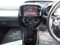USED 2018 67 CITROEN C1 1.0 VTi Flair ETG5 5dr Rear Cam, Bluetooth, DAB