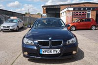 USED 2006 06 BMW 3 SERIES 2.0 320d SE 4dr FULL SERVICE HISTORY