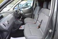 USED 2016 16 CITROEN BERLINGO 1.6 HDi L1 625 Enterprise Panel Van 5dr SAT NAV*BLUETOOTH*DAB*AIR CON