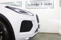 USED 2018 18 JAGUAR E-PACE 2.0i R-Dynamic HSE Auto AWD (s/s) 5dr PAN ROOF! HEADS UP! BLACK PCK!