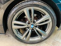 USED 2014 14 BMW 4 SERIES 2.0 420d M Sport xDrive 2dr PERFORMANCE KIT 19S ELEC STS