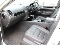 USED 2010 VOLKSWAGEN TOUAREG 2.0 V6 ALTITUDE TDI 5d AUTO 240 BHP