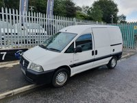 2005 CITROEN DISPATCH