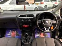 USED 2009 09 SEAT LEON 1.9 S TDI 5d 89 BHP