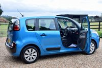 USED 2010 60 CITROEN C3 PICASSO 1.6 PICASSO VTR PLUS HDI 5d 90 BHP FSH, NEW MOT, SUPERB VALUE! £30 TAX, CRUISE CONTROL, ALLOYS!