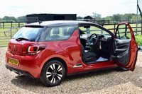 USED 2017 66 DS DS 3 1.2 PURETECH CHIC 3d 80 BHP NEW SERVICE & MOT, £20 TAX, LOW INSURANCE, SUPERB VALUE!