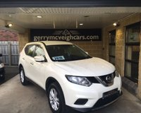 USED 2016 16 NISSAN X-TRAIL 1.6 DCI VISIA 5d 130 BHP  7 SEATER
