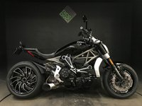 USED 2016 16 DUCATI X DIAVEL S. 16. FULL TERMI EXHAUST + CHIP. FSH. 7K MILES. NICE EXTRAS