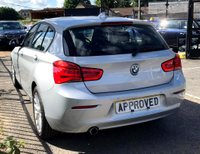 USED 2016 65 BMW 1 SERIES 1.5 116D SE 5d 114 BHP